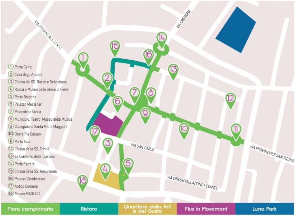 mappa fiera 2016